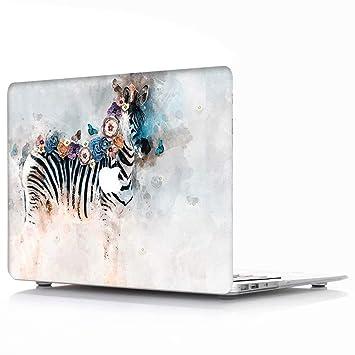 AJYX Funda MacBook 12 Pulgada, Carcasa Dura Shell Case para MacBook 12