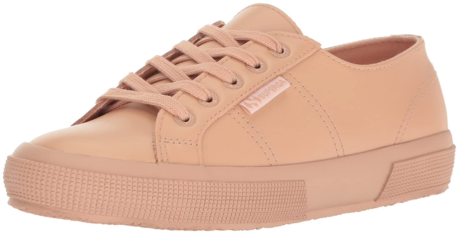 Superga Women's 2750 Fglu Fashion Sneaker B01LW8T144 39 M EU / 8 B(M) US|Pink