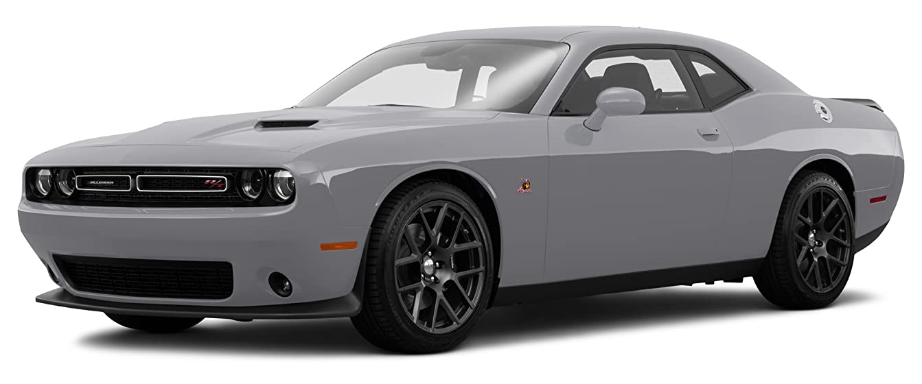 Amazon Com 2017 Dodge Challenger Reviews Images And