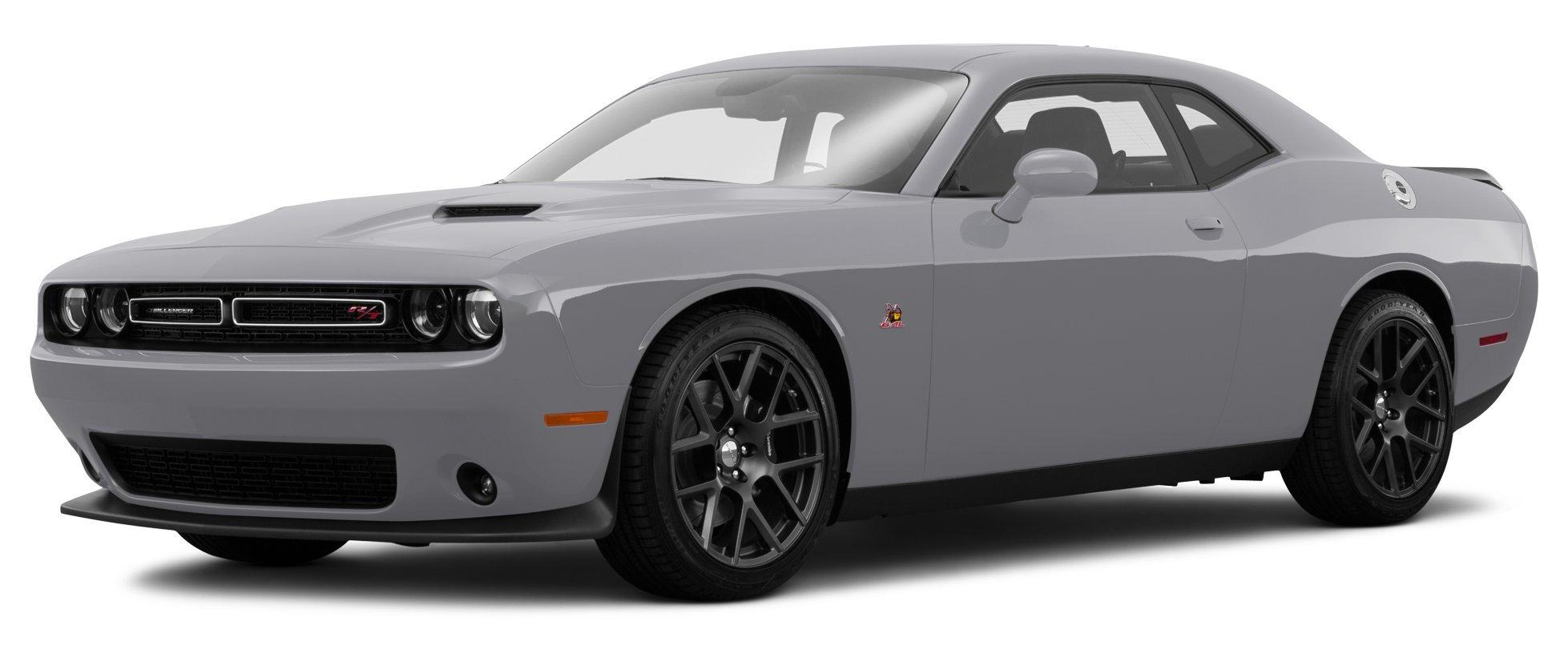 Amazon Com 2017 Dodge Challenger Reviews Images And Specs Vehicles