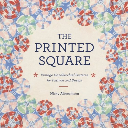 PRINTED SQUARE, THE