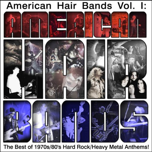 Price comparison product image American Hair Bands 1