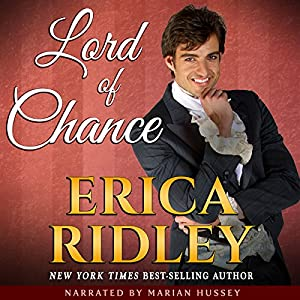 Lord of Chance Audiobook