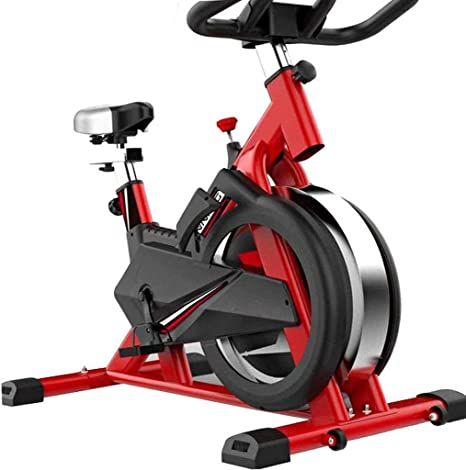 Equipo de la aptitud Spinning Aerobic Bicicleta Ciclismo Indoor ...