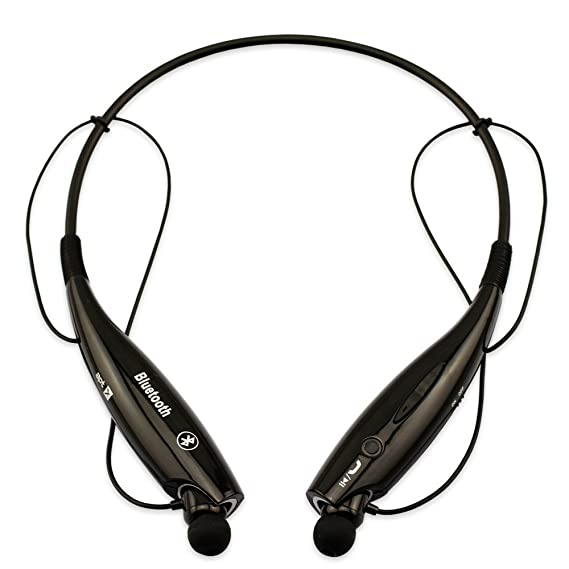 97ac33f901684e Image Unavailable. Image not available for. Color: Generic Wireless  Bluetooth Stereo Headset ...