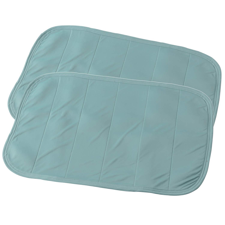 mofua cool 接触冷感 通気性に優れた 敷きパッド・タオルケット・枕パッド エアーシリーズ