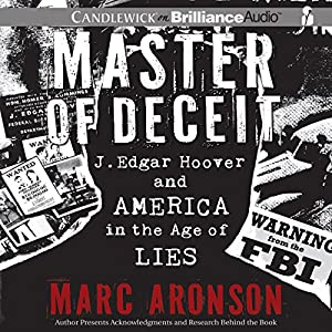 Master of Deceit Audiobook