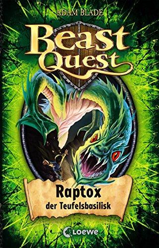 beast quest 39 - 5