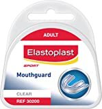 Elastoplast Sport - Mouth guard Adult Clear