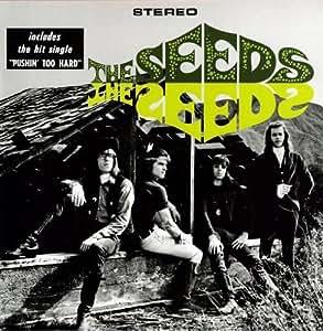 The Seeds [Vinyl]