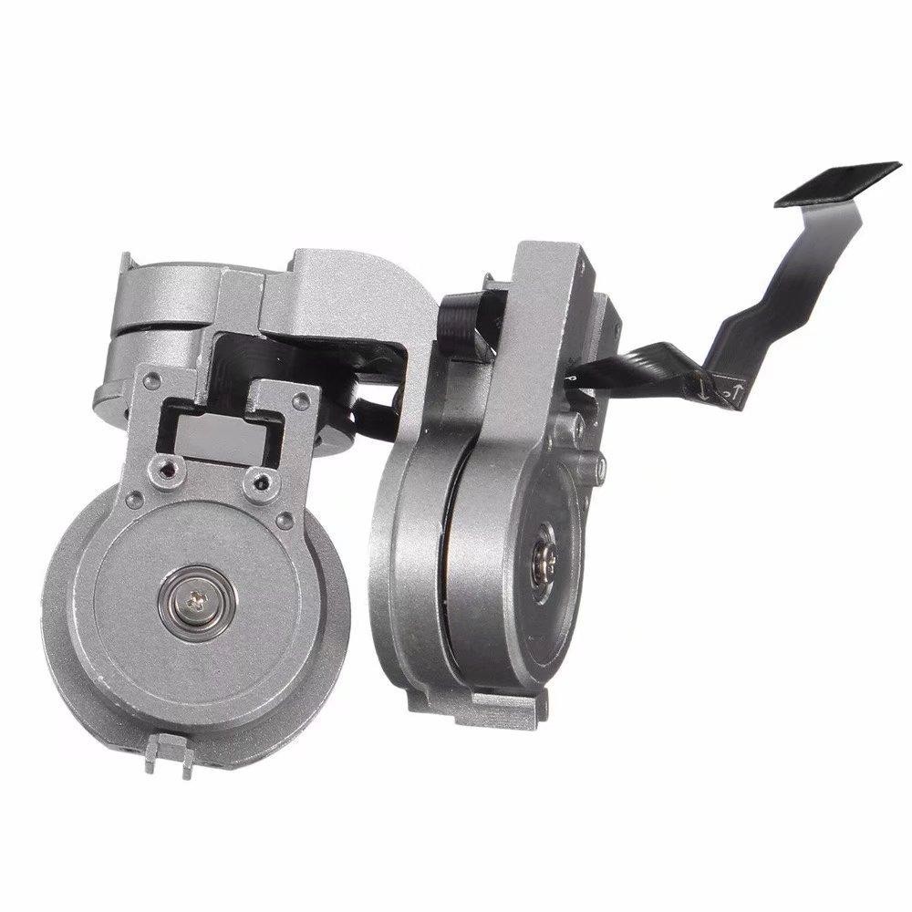 Paddsun For DJI Mavic Pro Drone Gimbal Camera Arm with Flat Flex Cable Repair Parts