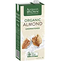 Australia's Own Unsweetened Almond Milk 1L