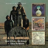 Jay & The Americans -  Sands Of Time/Wax Museum/Capture The Moment