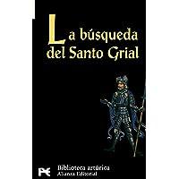 La búsqueda del Santo Grial (El libro