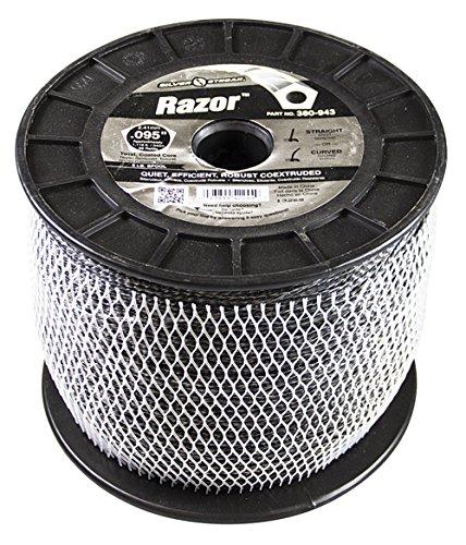 (Silver Streak Razor Trimmer Line.095 5 lb. Spool, ea, 1 )