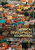 img - for Empirical Development Economics (Routledge Advanced Texts in Economics and Finance) book / textbook / text book