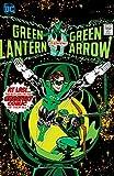 : Green Lantern/Green Arrow: Space Traveling Heroes