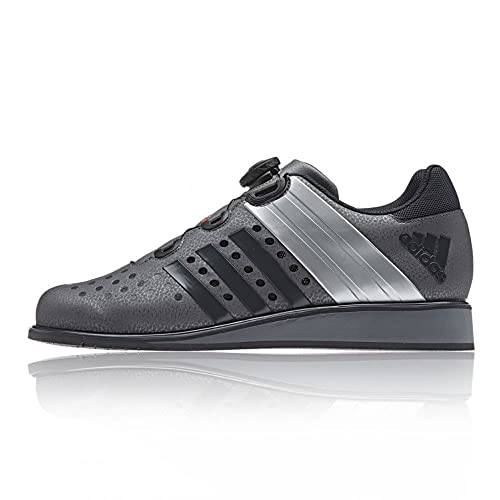 scarpe weightlifting adidas