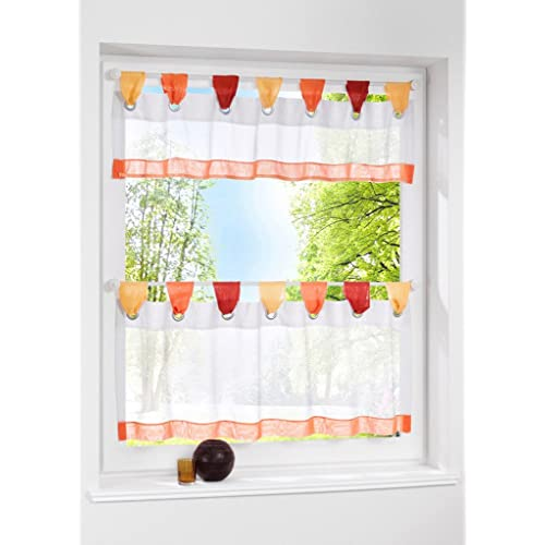 Sheer Cafe Curtains Amazon Com: Cafe Window Curtains: Amazon.com