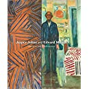 Jasper Johns and Edvard Munch: Inspiration and Transformation