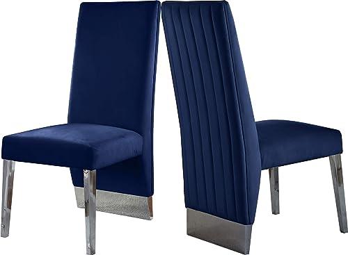 Meridian Furniture Porsha Collection Modern