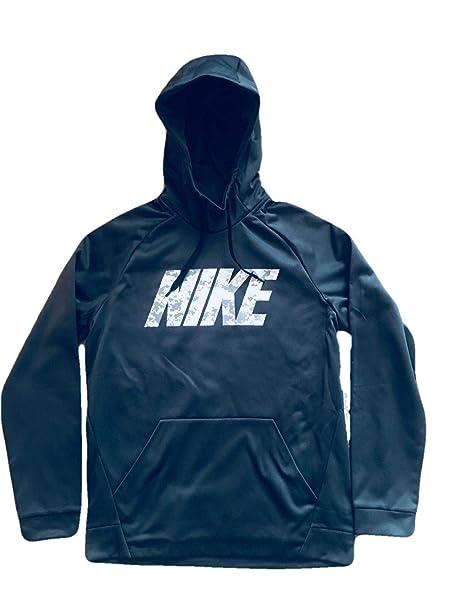 Nike Therma Fit Mens Training Hoodie