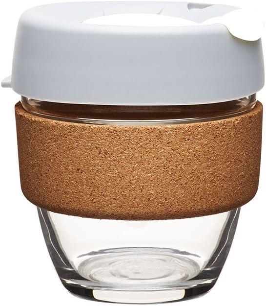 tazza da infusione edizione in sughero da 226,79 g piccola KeepCup Fika