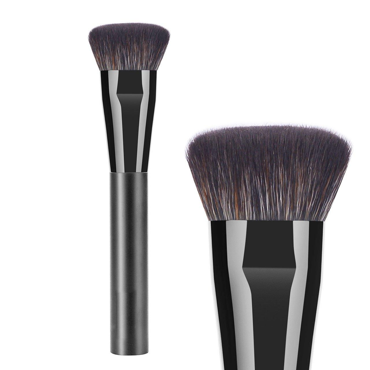 vela.yue Pro Flat Contour Brush Face Sculpting Makeup Brush VY