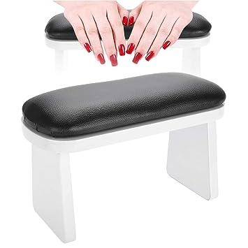 Manicure Hand Almohada Nail Art Resto de la mano Cojín Resto del ...
