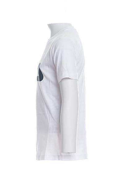 ac38f0fc1 Fila 687196 T-Shirt Kid: Amazon.co.uk: Clothing