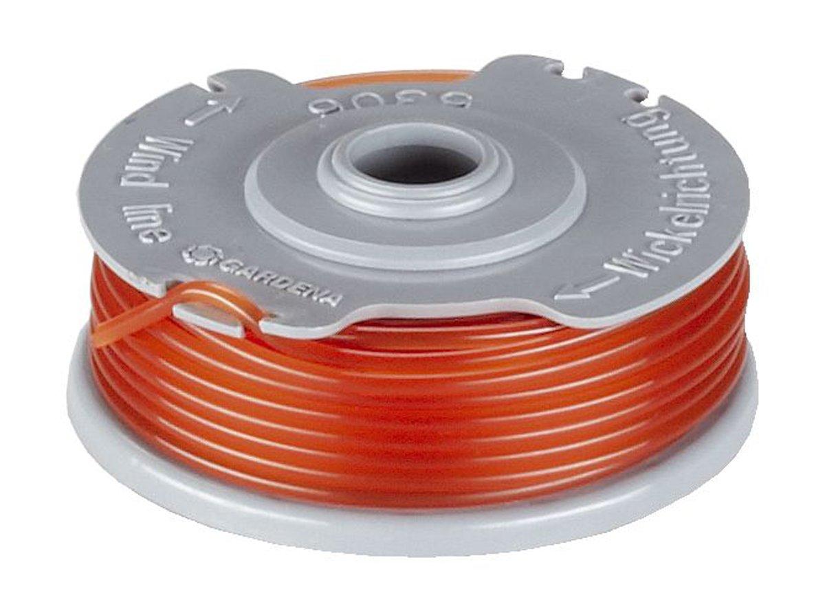Gardena Bobine de Fil de Coupe Bobine pour Coupe-Bordures Turbo//Taille-Bordures N/° dArt 5306-20 8844 et 8845
