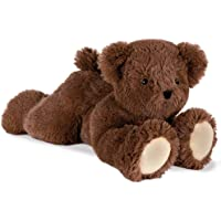 Vermont Teddy Bear Belly Time Bear Stuffed Animal