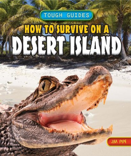 how to survive on a desert island In the weeks before christmas, the idea of moving to a deserted island can be a tempting one but surviving on a truly isolated island is no easy feat should you ever find yourself trying to stay alive in the middle of the ocean, there's five key things to keep in mind.