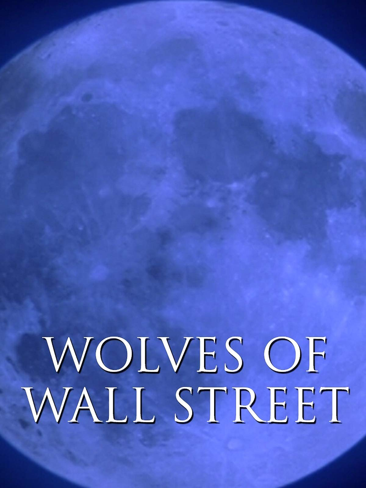 Wolves Of Wall Street on Amazon Prime Video UK