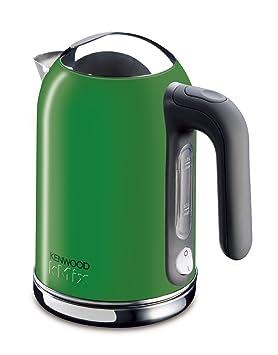 Kenwood SJM 025 Kmix - Hervidor de agua (2200 W, 1 L),