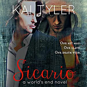 Sicario: A Novel Audiobook