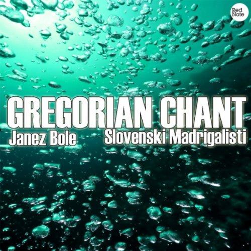 Gregorian Chant: Agnus Dei