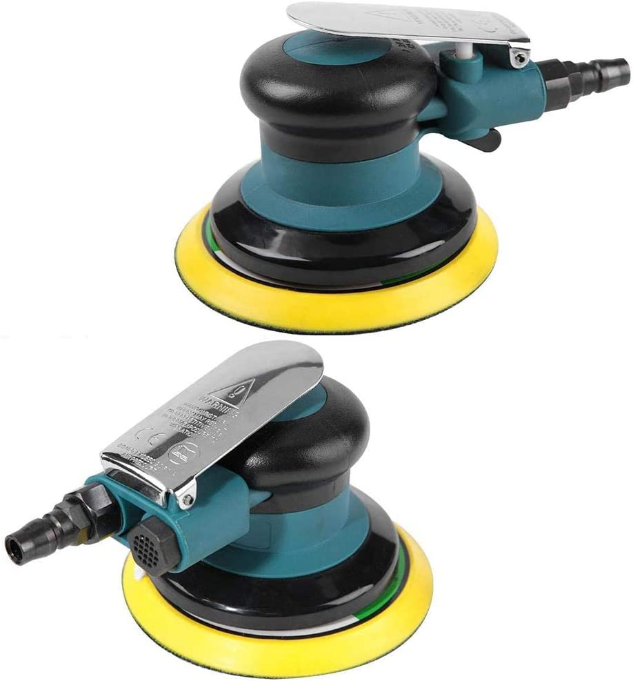 Metales Autom/óviles Pulidora Coche Pulidora para Coche Profesional de Parche Adhesivo M/ágico Velocidad Ajustable Ruido Bajo Pulidora Multifuncional para Muebles