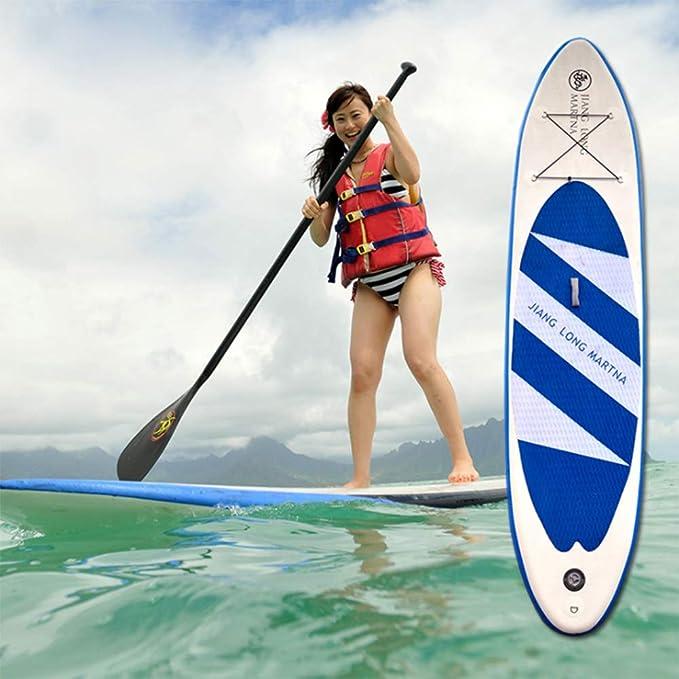 Tabla Hinchable Paddle Surf/Sup Paddel Surf Dacon Bomba, Mochila ...