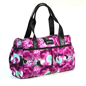 Amazon.com : Diaper Bag Large Diaper Tote Stylish for Mom ...
