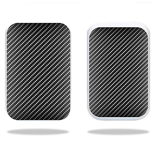 HP Sprocket – Carbon Fiber | Protective, Durable, and Unique Vinyl Decal wrap Cover | Easy to Apply, Remove, and Change Styles | Made in The USA (Carbon Sprocket Cover)