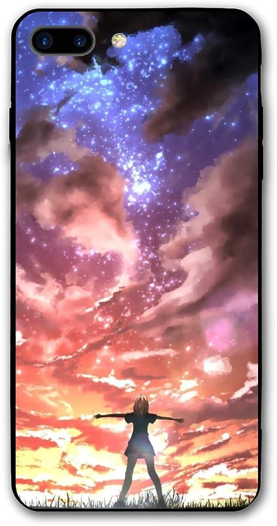 Iphone 7 8 Plus Kaori Miyazono Your Lie In April Wallpaper Hulle