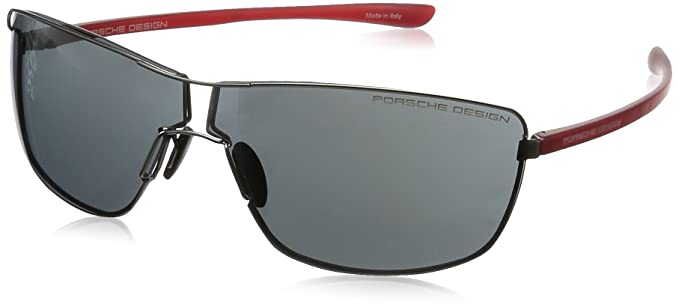 Amazon.com: Porsche Design – P8616, Geométrico, metal ...