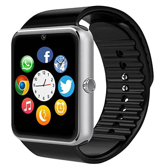 IOS Android Smart Watch A1 Smartwatch with Bluetooth Camera SIM SD card Step Counter MP3 Music