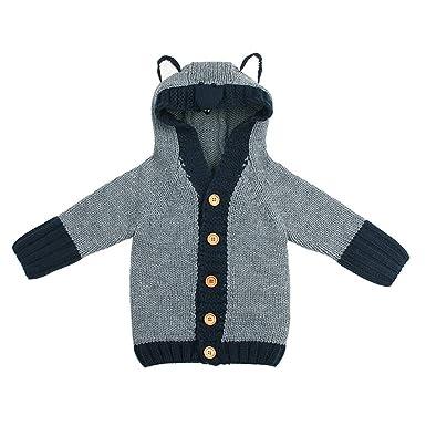 6481bb12f Amazon.com  Winter Kids Coat