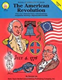The American Revolution, George Lee, 1580370101