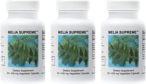 Melia Supreme Three Pack