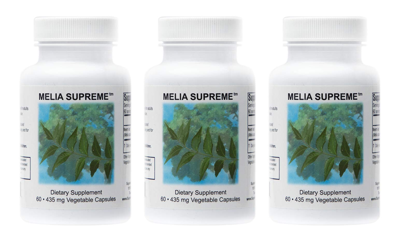 Melia Supreme Three Pack by Supreme Nutrition (Image #1)