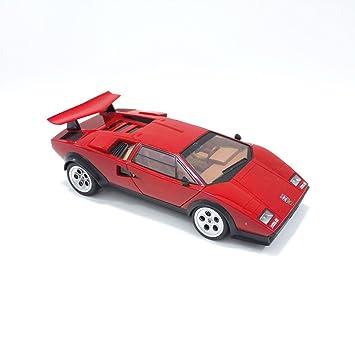 Doublestar Lamborghini Wolf Countach Lp500s Radio Control Car Scale