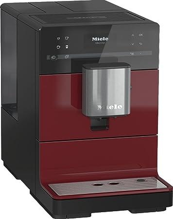 Cafetera automática Miele